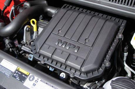 Motor 1.0 é o primeiro nacional com apenas três cilindros