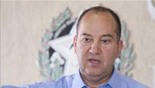 Justiça determina fiança de R$ 1 milhão para Pastor Everaldo