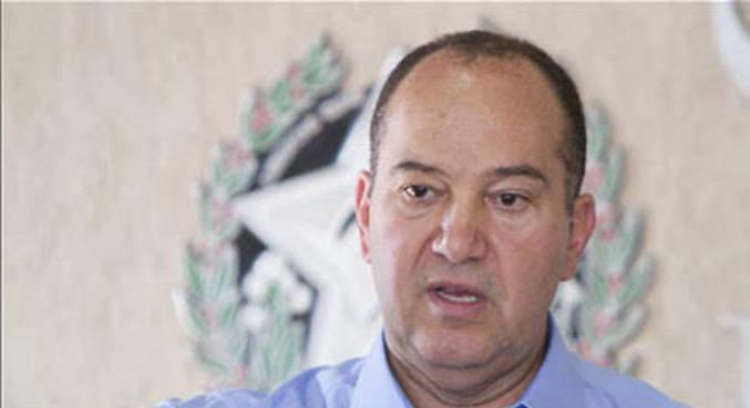 Pastor Everando que está preso acusado de esquema de corrupção