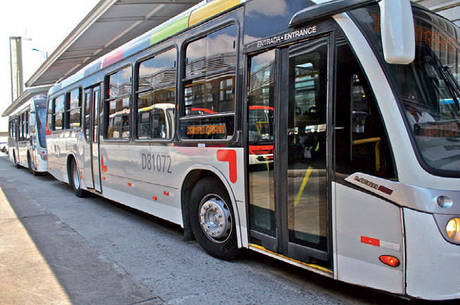 Depois de não haver reajuste em 2013, ônibus custarão R$ 3 no Rio