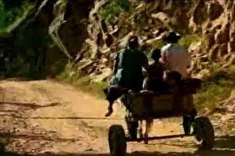 Este é o transporte mais acessível para os moradores do bairro