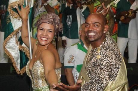 Como em 2013, a Império da Tijuca desfilará com tema africano