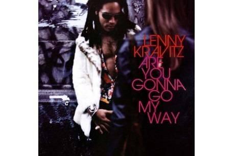 Lenny Kravitz: Are You Gonna Go My Way completa 20 anos