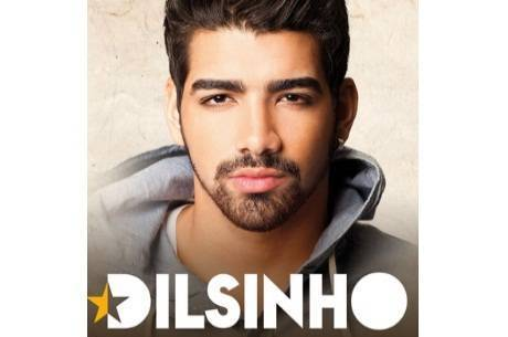 Dilsinho: nova aposta do samba/pagode