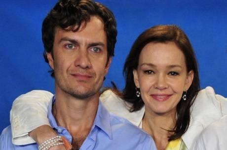 Maneco defende diferença de idade de atores de novela