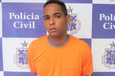 Santos é um dos 11 traficantes que participaram do tiroteio