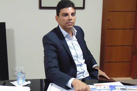 Deputado federal Cláudio Cajado (PP-BA)