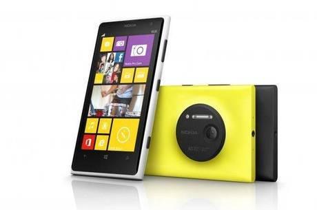 Windows Phone tem 6% do mercado brasileiro de smartphones