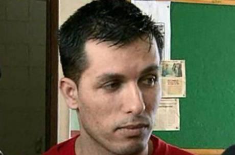 Trigueiro confessou ter cometido cinco crimes
