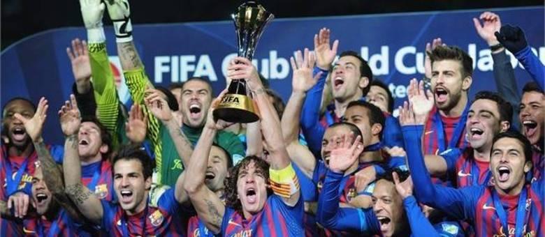 Barcelona Chega A Sua 15ª Final Em Cinco Anos Esportes R7 Futebol