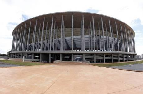 Estádio Mané Garrincha recebe França e Nigéria pelas oitavas de ... 0c0dcc9ef052a