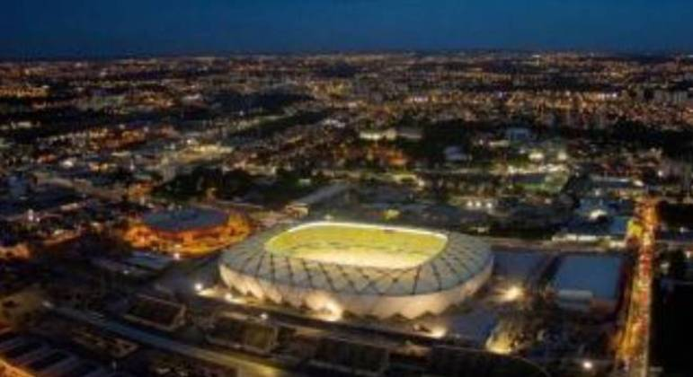Arena Amazônia, R$ 1 milhão de gastos por mês para 20 jogos por ano