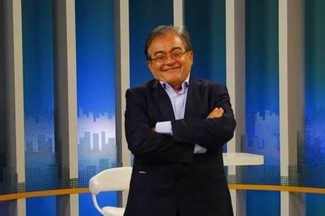 José Nêumanne Pinto vai para a Gazeta