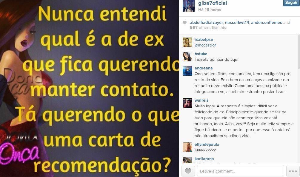 Barraco Mulher De Giba Diz Que Correu Para Não Apanhar Da Ex Do