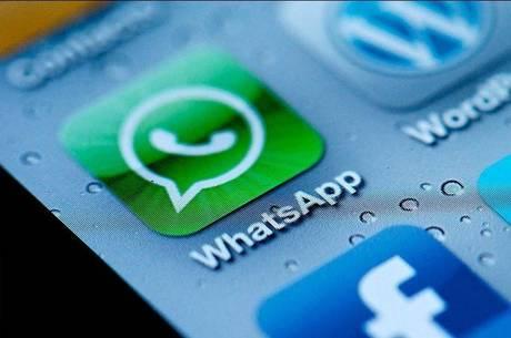WhatsApp domina mercado de mensagens com 400 mi de usuários