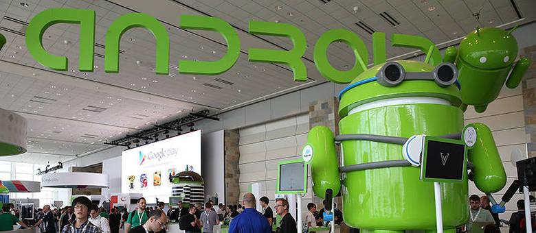 Sistema operacional do Google representa 62% do mercado de tablets