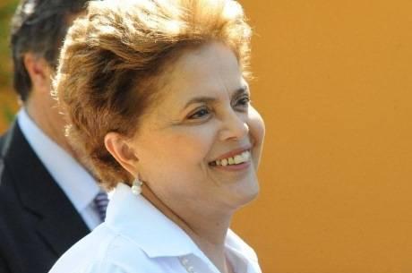 Segundo a pesquisa, avaliação positiva de Dilma é de 41%