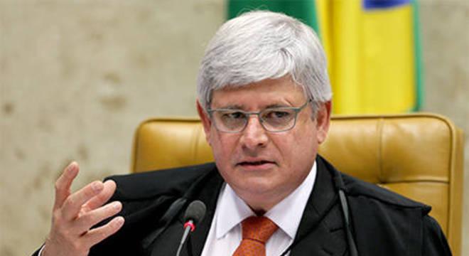 Rodrigo Janot comenta prisão de ex-assessor de Michel Temer