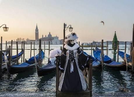 Carnaval pelo mundo! Encante-se com festas que rolam em 8 países