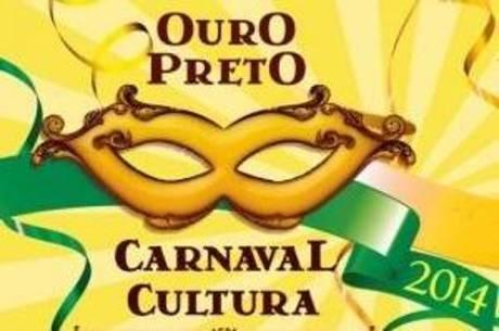 O esperado é que a folia em Ouro Preto reúna 75 mil pessoas
