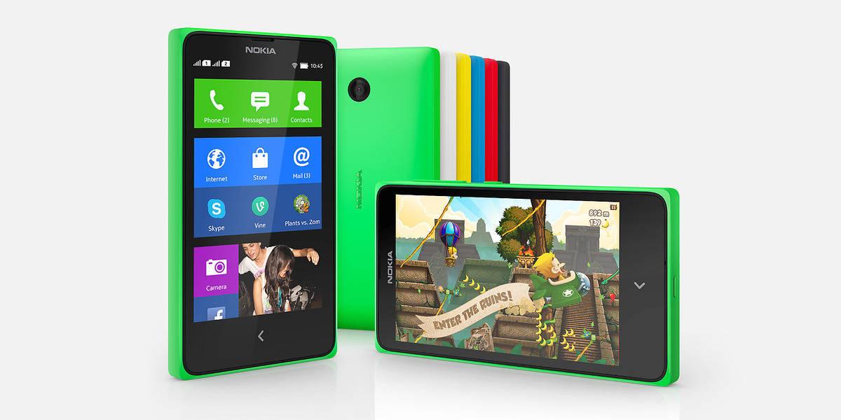 244ea5073f46e Saiba por que a Nokia está fazendo celulares com Android - Fotos - R7  Tecnologia e Ciência