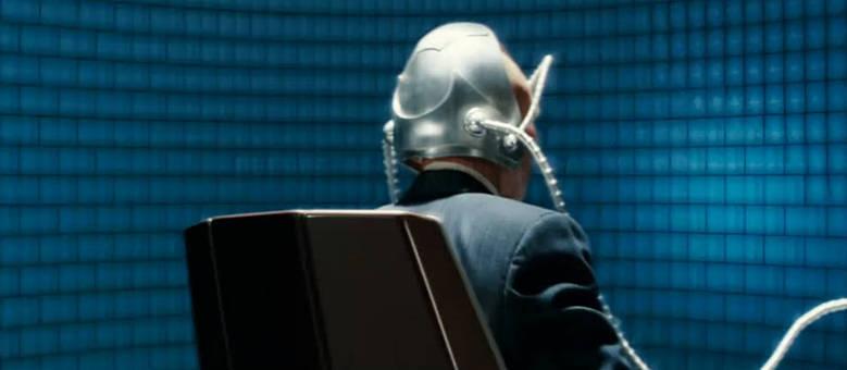 Controlar robôs com a mente já não é coisa apenas da ficção