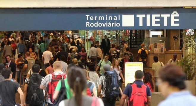 Taxa é cobrada para cobrir os gastos de manutenção do terminal