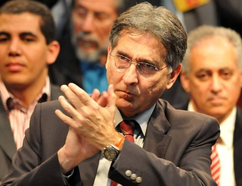 STJ rejeita denúncia contra governador de Minas Gerais