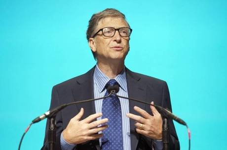 Para Bill Gates as pessoas devem direcionar talento ciências