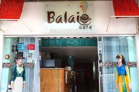 Domingo (20) será o último dia de funcionamento do Balaio Café, na 201 Norte