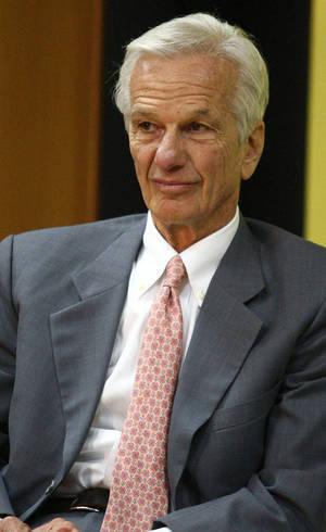 Empresário do ramo cervejeiro Jorge Paulo Lemann é o brasileiro mais rico do mundo