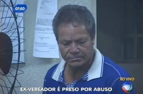 Zé do Bicho foi encontrado seminu com uma menina de 12 anos