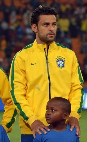Dono da camisa 9 da seleção brasileira 8bf40c1de095a