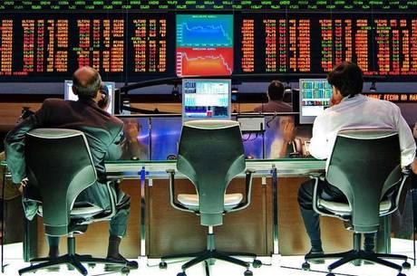 Giro financeiro da sessão foi de R$ 12,23 bilhões