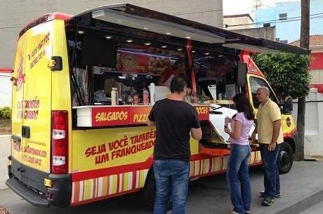 Salgado Mania: franquia de fast-food a partir de R$ 69 mil