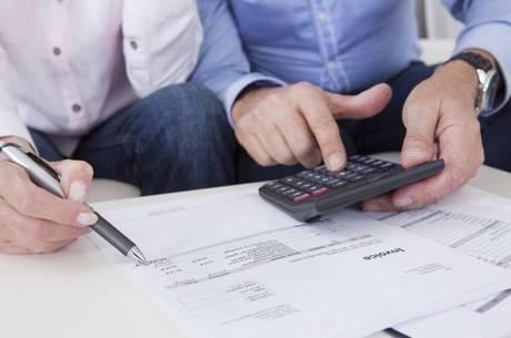 Volume de crédito concedido subiu 0,4% em julho