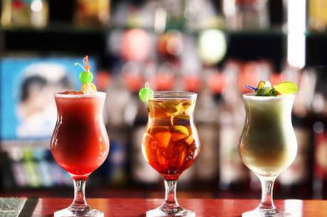 Sentimentos provocados pelo consumo do mesmo tipo de bebida também variam entre países Variação entre países