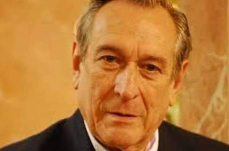 Paulo Goulart morreu em decorrência de um câncer no mediastino