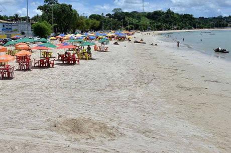 Praia Salvador