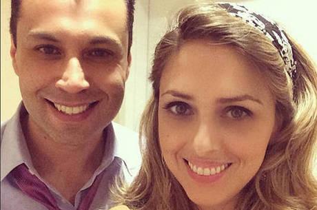Renato E Cristiane Cardoso Ensinam A Manter Um Casamento Feliz Não