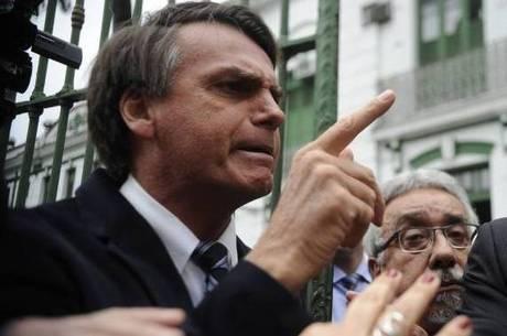 MPF está processando deputado Jair Bolsonaro após discurso com injúrias raciais contra  negros e quilombolas
