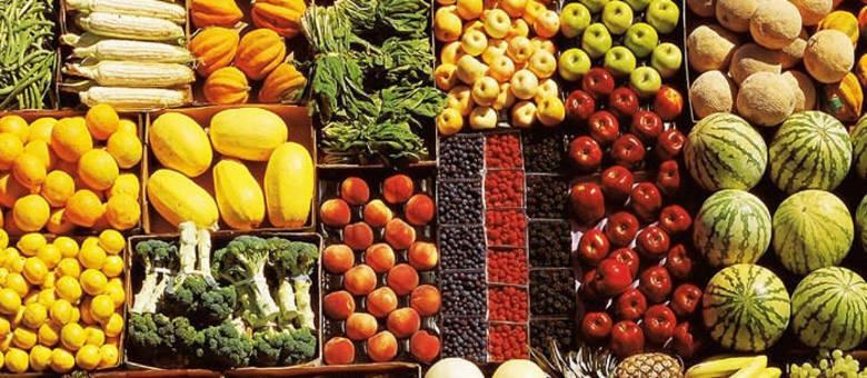 Outono é a estação do ano em que as frutas ficam mais coloridas, bonitas, saborosas e aromáticas