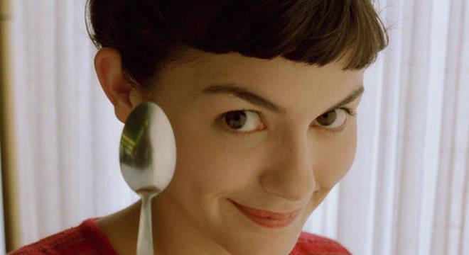 """Longa-metragem """"O Fabuloso Destino de Amélie Poulain foi exibido"""