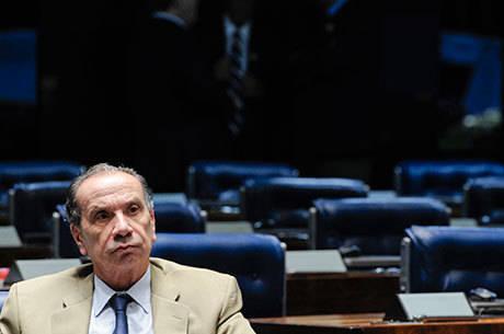"""Vice Aloysio Nunes diz que Bolsa Família """"vem pra ficar"""""""