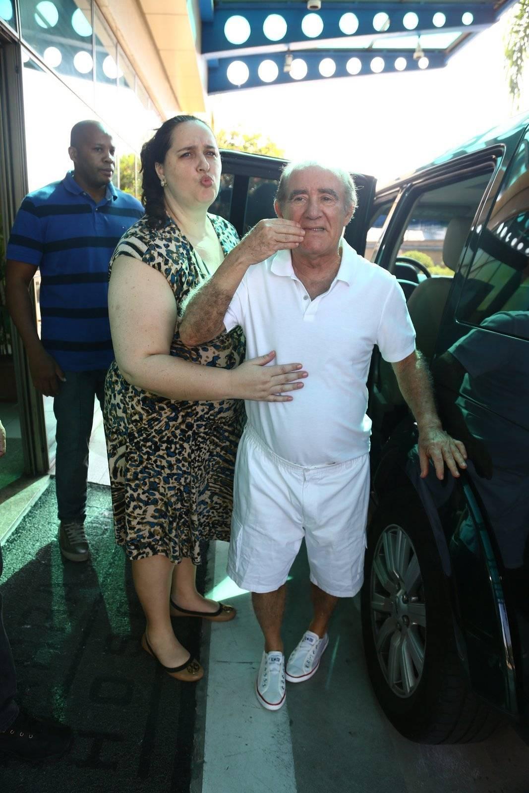 Bonzinho ou arrogante? Conheça as duas faces de Renato Aragão - Fotos - R7  Famosos e TV