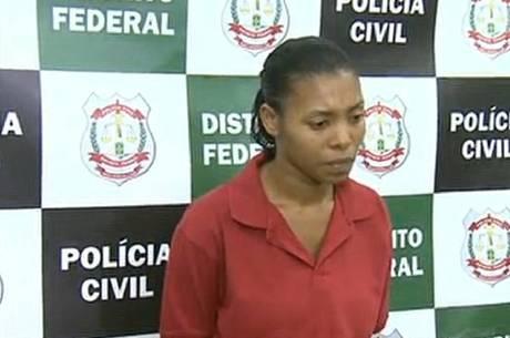 Mulher foi condenada há 28 anos de prisão por duplo homicídio