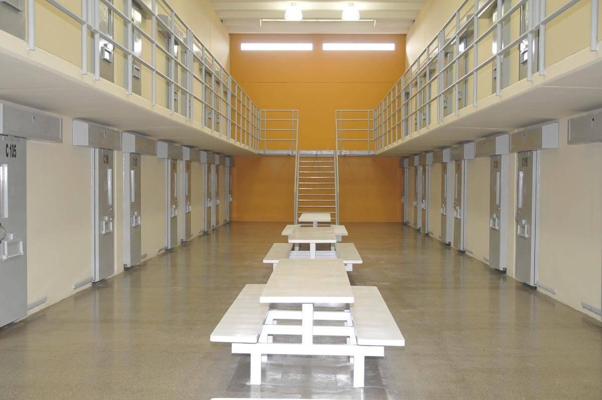 Prisões-modelo apontam soluções para crise carcerária no Brasil