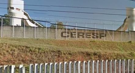 Caso aconteceu no Ceresp Gameleira