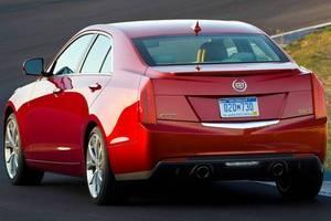 611c6d9ab48 GM pode trazer carrões da Cadillac ao Brasil para brigar com Audi ...