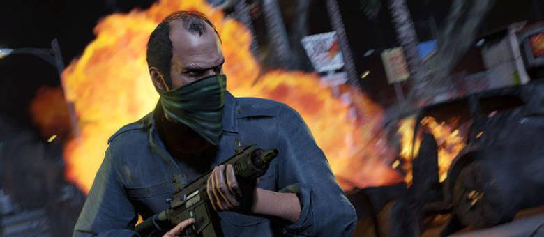 Menores de 18 anos não deveriam jogar GTA e outros games violentos, afirma psiquiatra